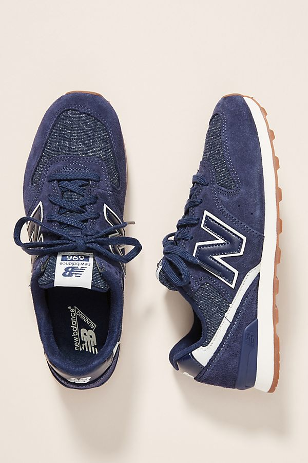 separation shoes deb63 cc938 New Balance 696 Sneakers