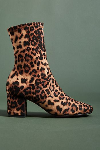 37e3dff0079 Silent D Careful Stretch Boots