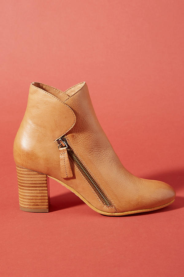 b61cdcc83a4 Silent D Uriah Ankle Boots