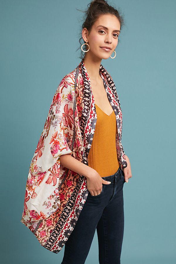 88409e90f6 Kachel Josephina Cocoon Kimono