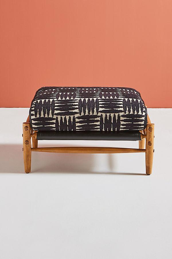 Miraculous Onyx Rhys Ottoman Uwap Interior Chair Design Uwaporg