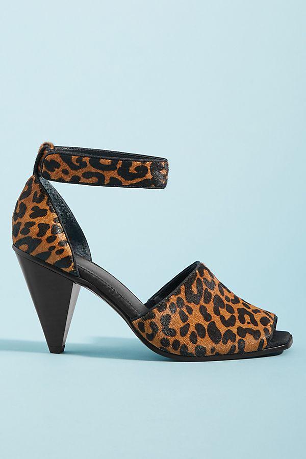 db12d38cc361 Sarto by Franco Sarto Leopard Heels