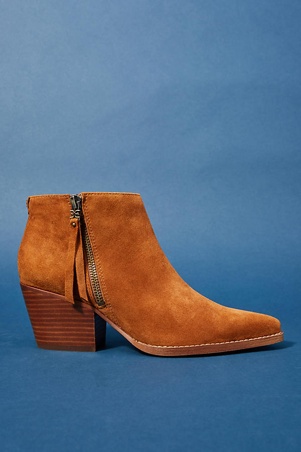 be281a805 Sam Edelman Walden Ankle Boots
