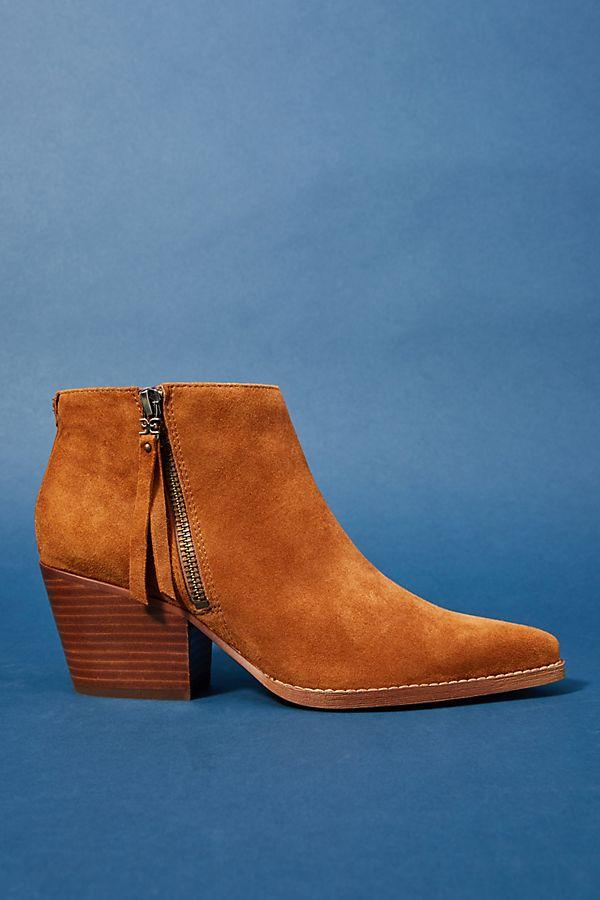 092487450 Sam Edelman Walden Ankle Boots
