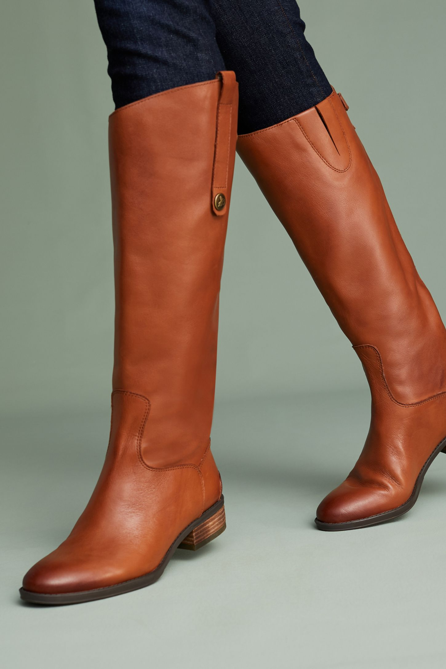 c74456dcb Sam Edelman Penny Riding Boots | Anthropologie