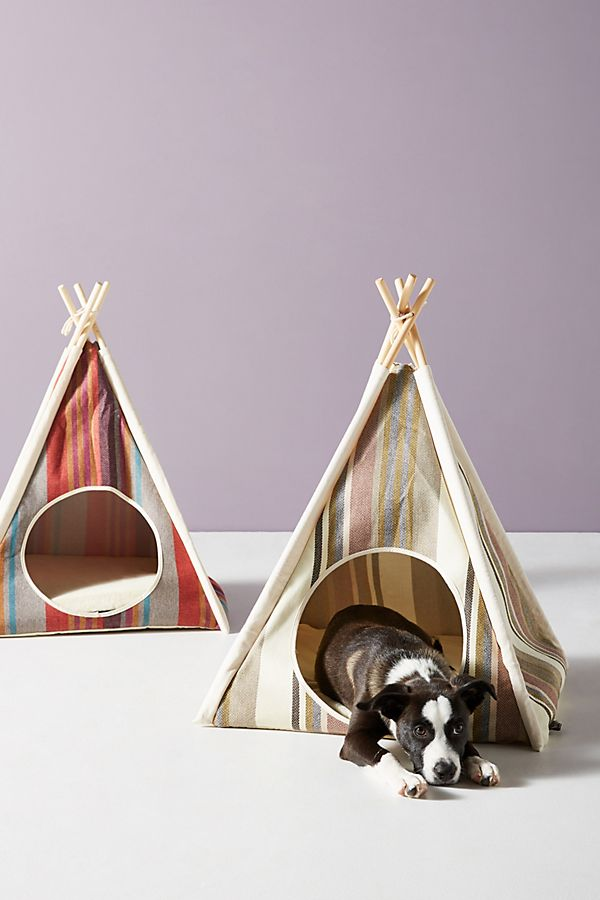 Slide View: 5: Pet Play Tent