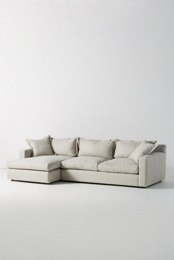 Katina Chaise Sectional
