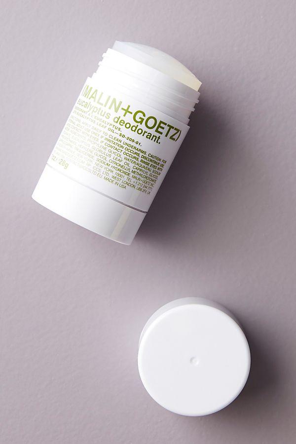 Slide View: 1: Malin + Goetz Mini Eucalyptus Deodorant