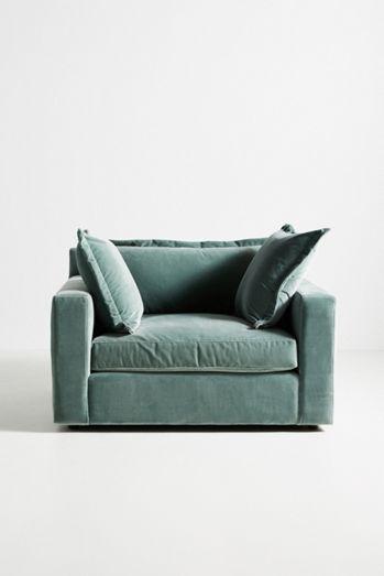 Katina Chair-and-a-Half