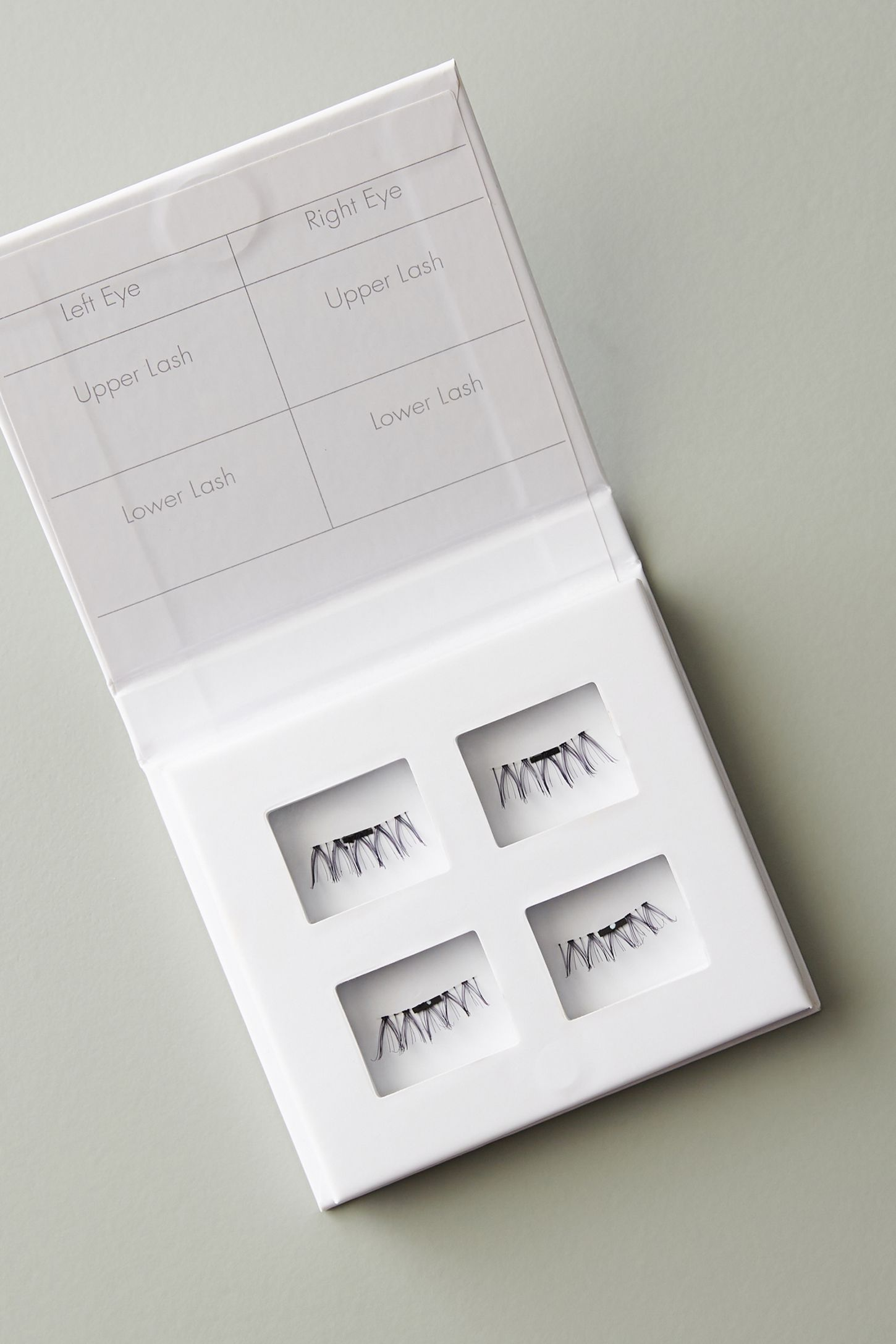 6a24b9a0e66 Love Light Cosmetics Zen Magnetic Lashes | Anthropologie
