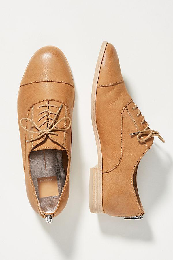 417f06e481ff Dolce Vita Polo Oxford Loafers