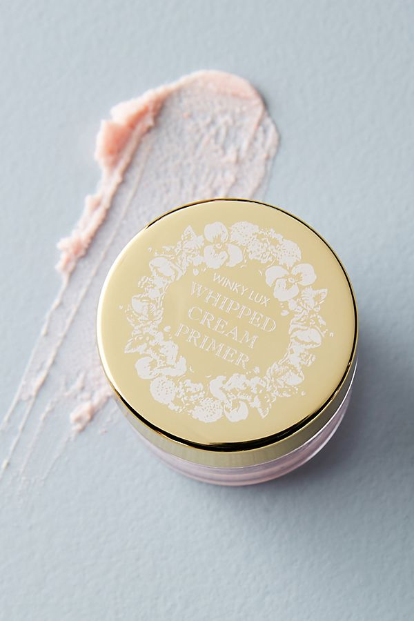 Whipped Cream Primer by Winky Lux #3