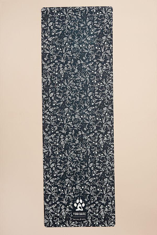 Yogi Bare Teddy Floral Print Yoga Mat Anthropologie Uk