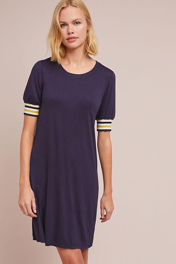 d17ca551ca Sporty T-Shirt Dress