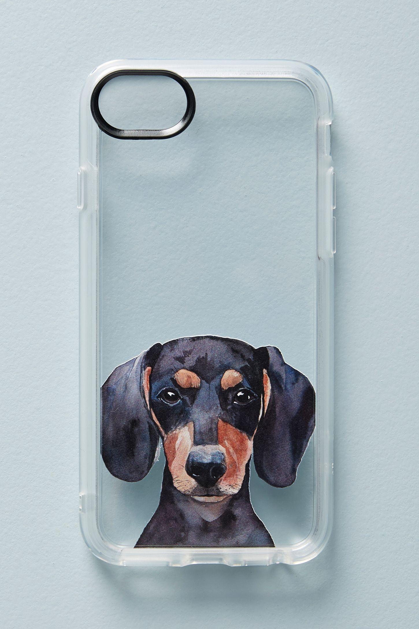 daschund iphone 7 case