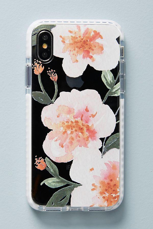 low cost c1d1c a161a Casetify Pink Floral iPhone Case