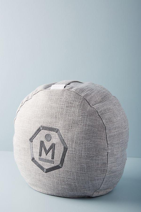 Mndfl Zafu Round Cushion by Mndfl