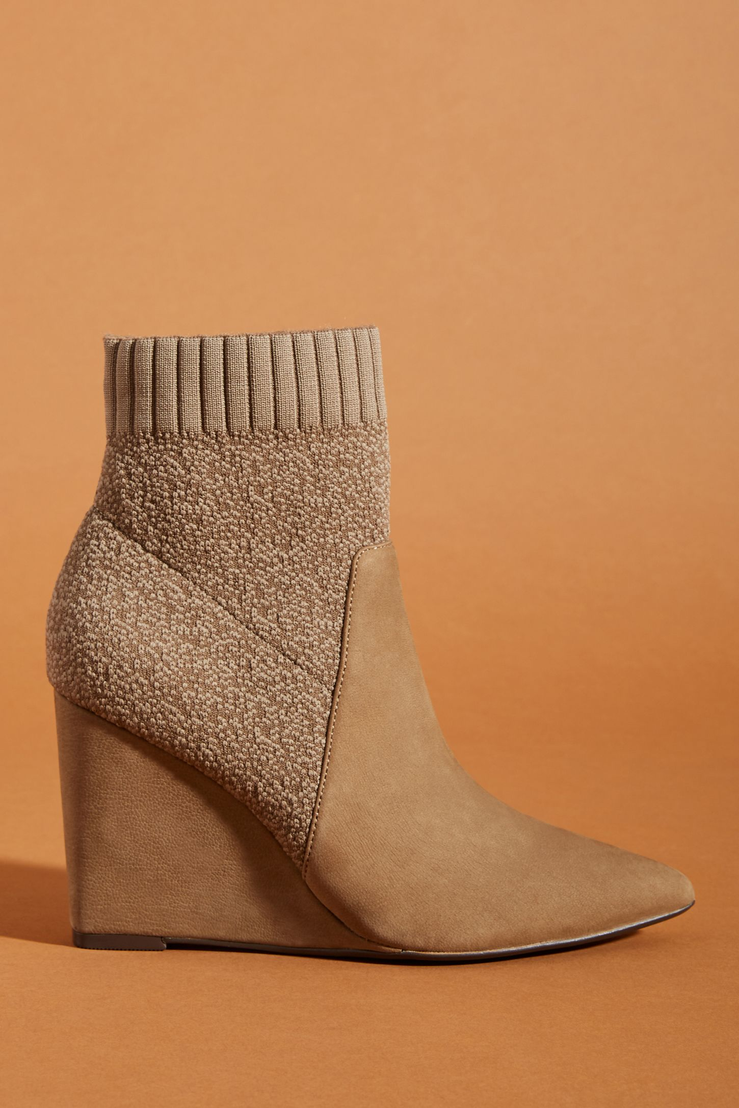 2a45a870e02 Cecelia New York Renata Sock Booties