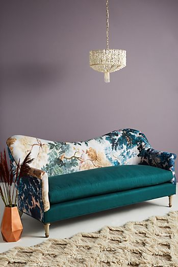 green - Couches, Sofas & Loveseats | Anthropologie