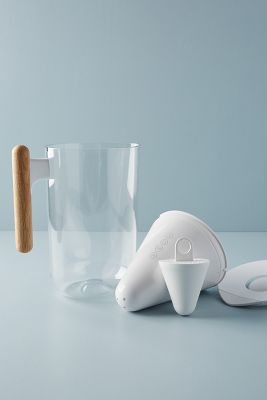 Soma 6 Cup Pitcher by Soma
