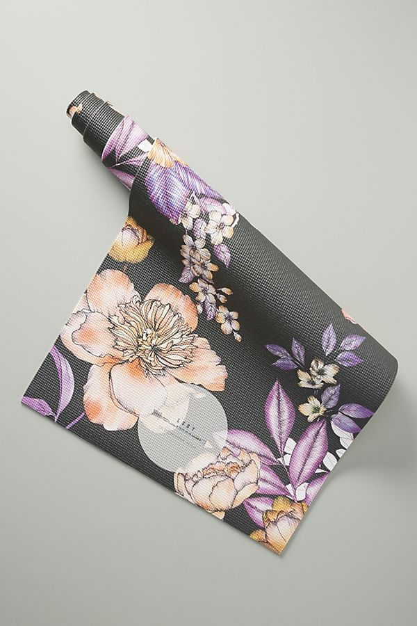 La Vie Boheme Yoga Mat | Anthropologie