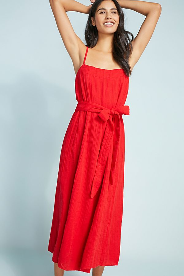 Slide View: 1: Mara Hoffman Philomena Dress