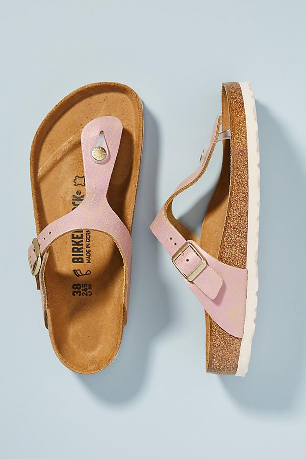 bd354fd11d3429 Birkenstock Gizeh Sandals