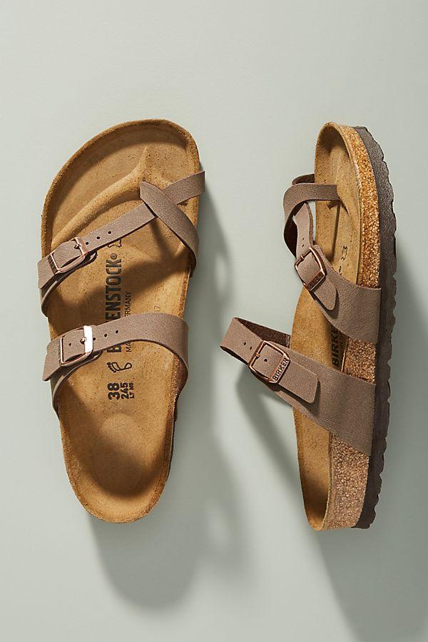 5a6bbe3d3e15 Slide View  1  Birkenstock Mayari Sandals