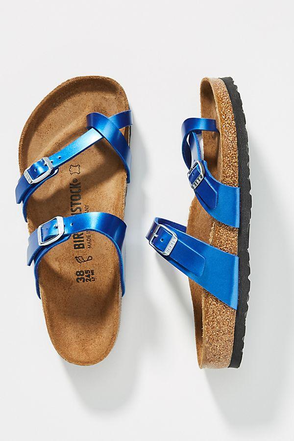 a0f00e7da Slide View  1  Birkenstock Mayari Sandals
