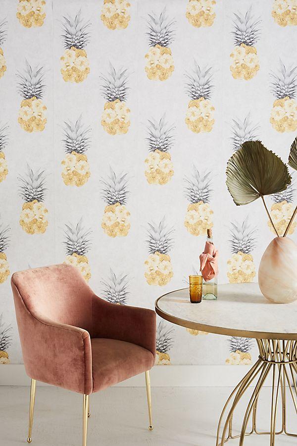 Slide View: 1: Ludic Wallpaper