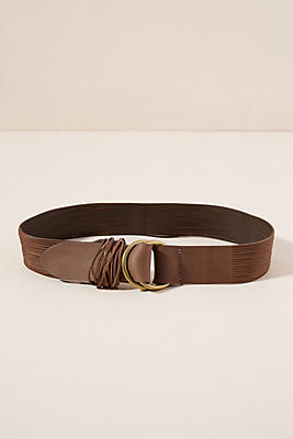 Tonya Double O Ring Belt by Anthropologie