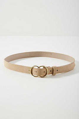 Double Ringed Belt by Anthropologie