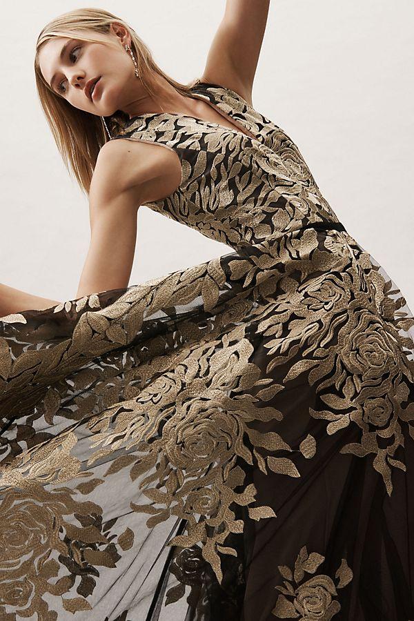 d0aa7578a46 Golden Rose Ballgown