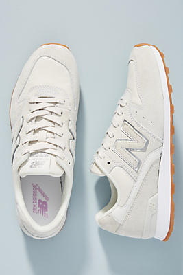 New Balance Pebbled Street 574 Sneakers by New Balance