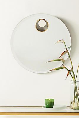 Slide View: 1: Ebba Mirror