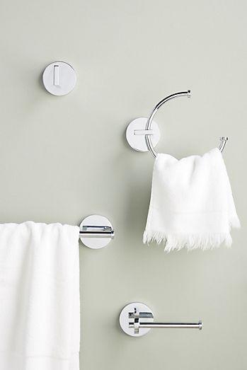 Bathroom Hardware Towel Bar Hooks Anthropologie