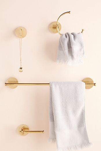 Bridgette Towel Bar