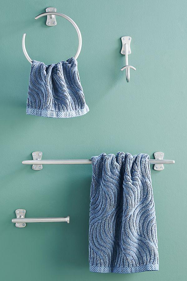 Slide View: 3: Ellie Towel Bar