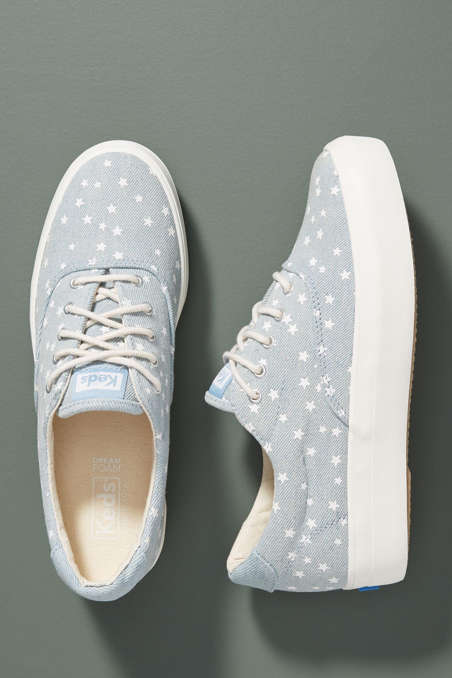 34714ea1817 Keds Rise Platform Sneakers