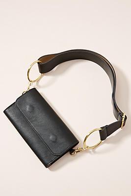Leona Belt Bag by Anthropologie