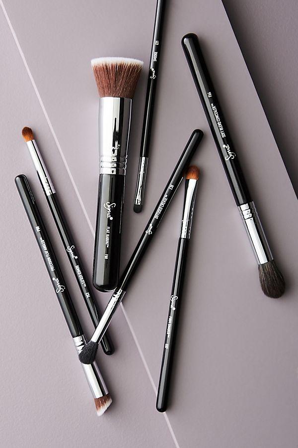 Slide View: 1: Sigma Best of Sigma Makeup Brush Set