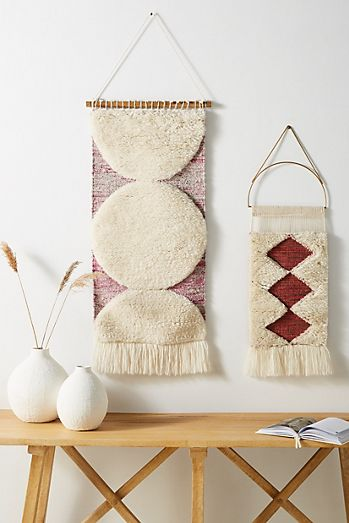 Modern Unique Wall Hangings Anthropologie