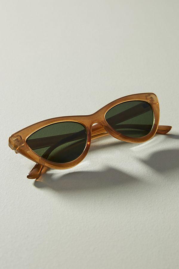 Lottie Cat-Eye Sunglasses