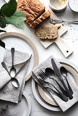 Slide View: 2: Farmhouse Pottery Woodstock Flatware