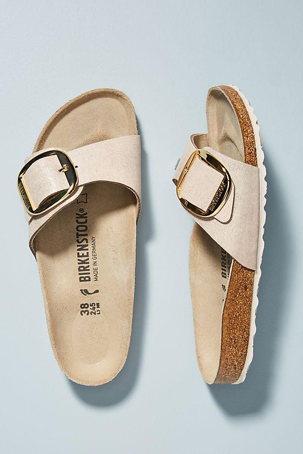 aabb424b92f Slide View  1  Birkenstock Madrid Sandals