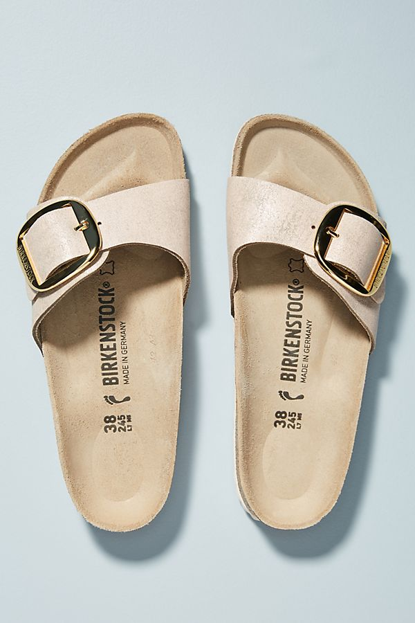 763abd8ebffa Slide View  2  Birkenstock Madrid Sandals