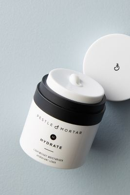 Pestle & Mortar Hydrate Moisturizer by Pestle & Mortar