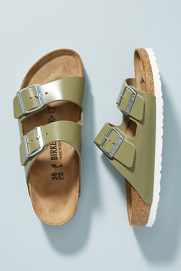 fb5f34c38 Slide View  1  Birkenstock Arizona Leather Sandals