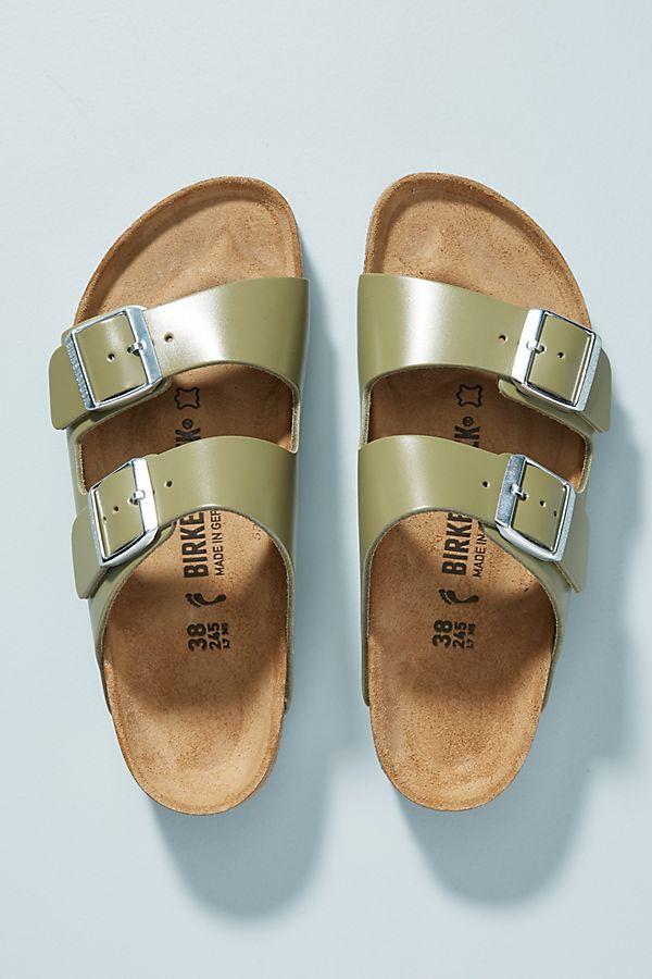 c16d31608b16 Slide View  2  Birkenstock Arizona Leather Sandals
