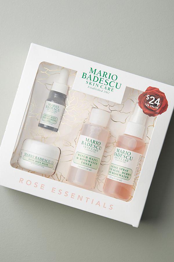 Mario Badescu Rose Essentials Gift Set